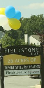 Fieldstone Community-Cumming Georgia