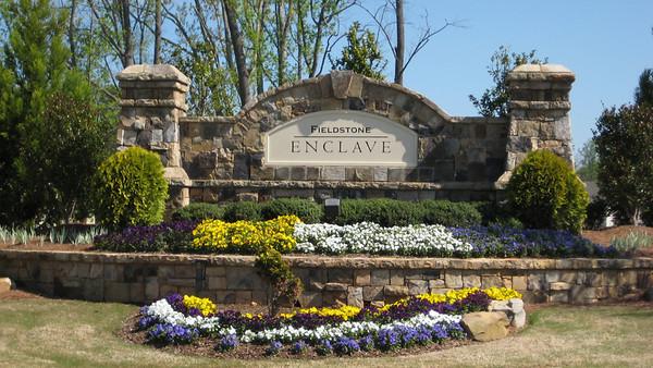 Fieldstone Enclave, Cumming GA