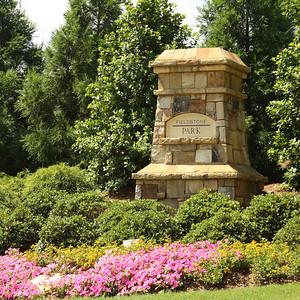Fieldstone Park Neighborhood In Cumming  (6)