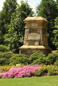 Fieldstone Park Neighborhood In Cumming  (5)