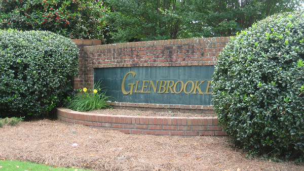 Glenbrooke Cumming Neighborhood