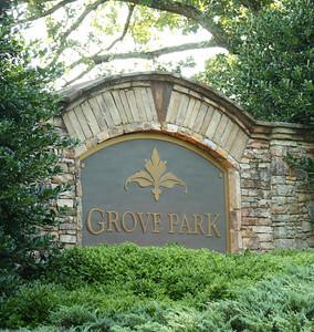 Grove Park-Cumming GA