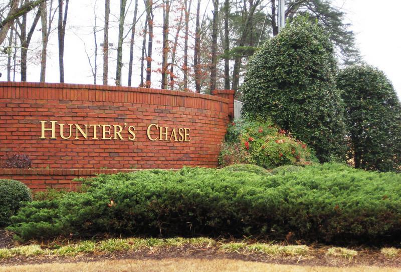 Hunter's Chase Cumming Ga