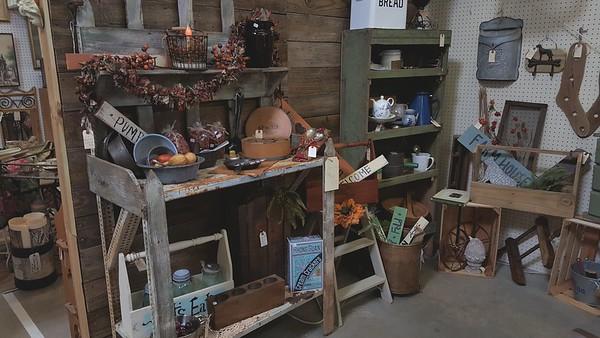 Lakewood 400 Antiques Market Cumming GA (21)