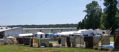 Lakewood 400 Antiques Market Cumming GA (2)