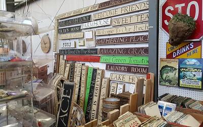 Lakewood 400 Antiques Market Cumming GA (12)