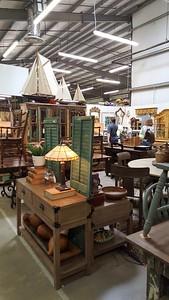Lakewood 400 Antiques Market Cumming GA (14)