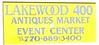 Lakewood 400 Antiques Market Cumming GA (39)