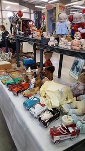 Lakewood 400 Antiques Market Cumming GA (10)