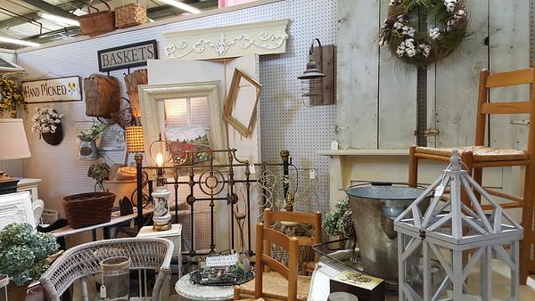 Lakewood 400 Antiques Market Cumming GA (20)