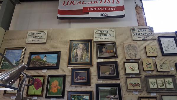 Lakewood 400 Antiques Market Cumming GA (22)