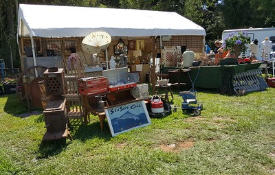 Lakewood 400 Antiques Market Cumming GA (3)