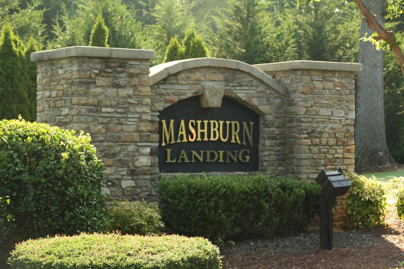 Mashburn Landing-Cumming Georgia
