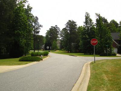 Nichols Creek Cumming GA Neighborhood Of Homes (12)