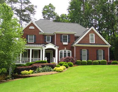 Nichols Creek Cumming GA Neighborhood Of Homes (18)