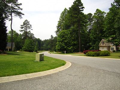 Nichols Creek Cumming GA Neighborhood Of Homes (5)