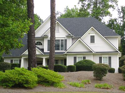 Nichols Creek Cumming GA Neighborhood Of Homes (1)