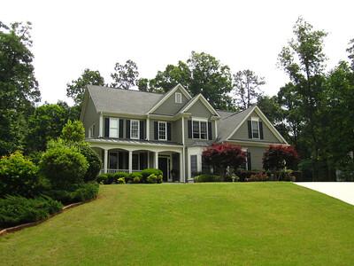 Nichols Creek Cumming GA Neighborhood Of Homes (21)