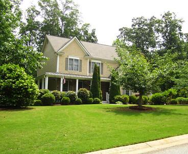 Nichols Creek Cumming GA Neighborhood Of Homes (20)