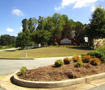 Old Towne Bethelview Cumming GA Neighborhood (2)