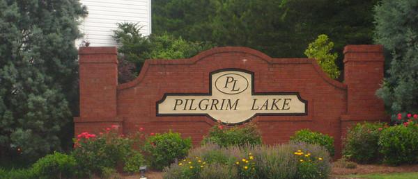 Pilgrim Lake-Cumming Townhomes