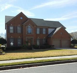Brookwood Cumming GA House (12)