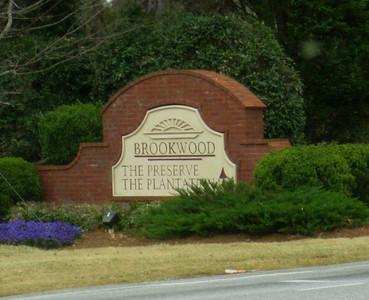 Brookwood Johns Creek