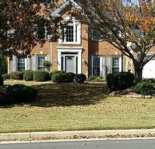 Brookwood Cumming GA House (1)