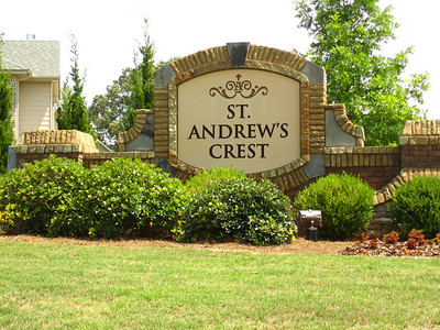 St  Andrews Cumming GA