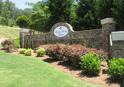 Stoney Point Farms Estate Neighborhood-Cumming GA (1)