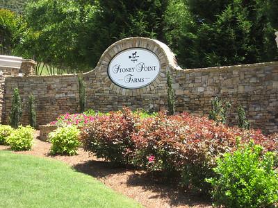 Stoney Point Farms Estate Neighborhood-Cumming GA (2)