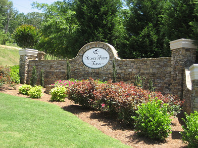 Stoney Point Farms Estate Neighborhood-Cumming GA (4)