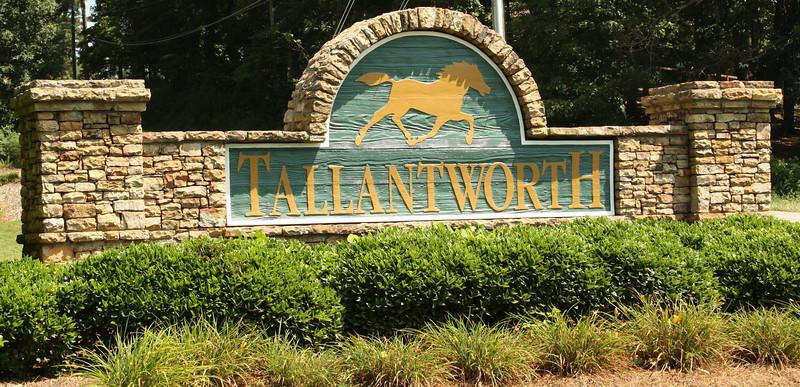 Tallantworth-Cumming GA