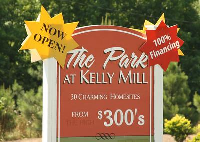 The Park At Kelly Mill-Cumming Georgia (4)