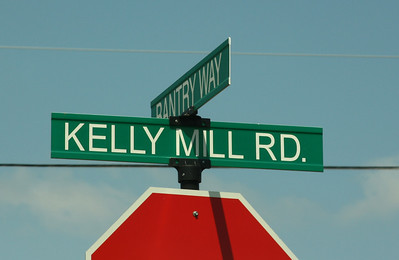 The Park At Kelly Mill-Cumming Georgia