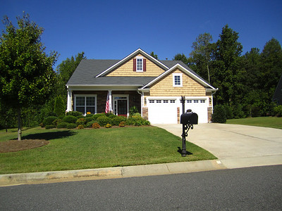 The Villages At Concord Farm Ranch Homes (8)