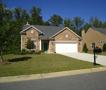 The Villages At Concord Farm Ranch Homes (3)