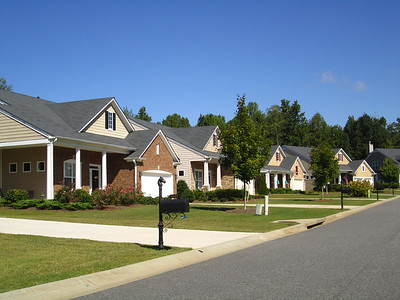 The Villages At Concord Farm Ranch Homes (4)