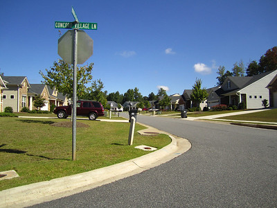 The Villages At Concord Farm Ranch Homes (2)
