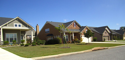 The Villages At Concord Farm Ranch Homes (12)