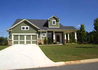 The Villages At Concord Farm Ranch Homes (22)