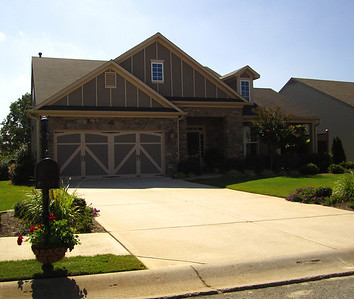 The Villages At Concord Farm Ranch Homes (13)