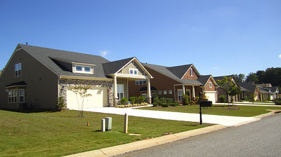 The Villages At Concord Farm Ranch Homes (11)