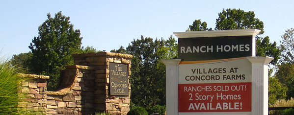 The Villages At Concord Farm Ranch Homes (23)
