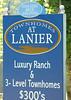 Townhomes At Lanier-Cumming GA (2)