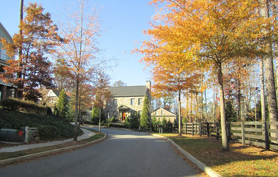 Westbrook Cumming GA Home Community (1)