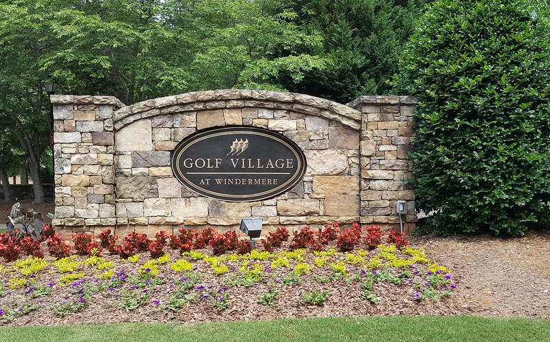 Golf Village At Windermere