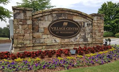 Village Center At Windermere Cumming