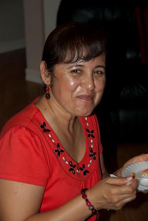 Sara BDAY 2010