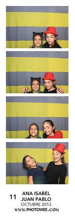 Ana Isabel + Juan Pablo 11